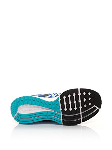 Nike Wmns Nike Air Zoom Pegasus 31, chaussures de sport femme bleu/blanc