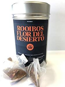 Tedemecum Thé Rooibos Flor Del Desierto Gourmet (25 x 2gr)