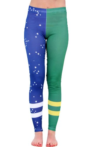 brazil-flag-star-stripes-pattern-leggings-juniors-large