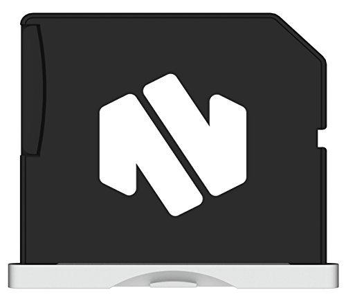 Nifty Minidrive for MacBook PRO 15 Speicherkarte -