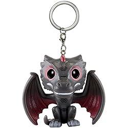 Pocket POP! Keychain - Game of Thrones: Drogon