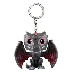 Pocket POP! Keychain - Game of Thrones: Drogon 7