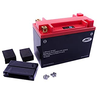 Batterie Lithium JMT HJTX20H-FP für AQA-JET CO. Aqua-Jet Sx1 432 ccm Baujahr 89-90[ inkl.7.50 EUR Batteriepfand ]
