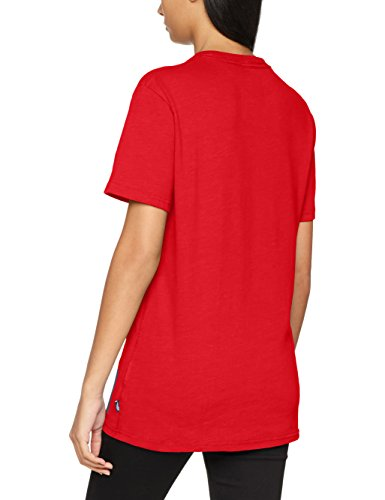 Superdry Herren T-Shirt Rosso (Indiana Red)