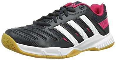 adidas Performance Womens Essence 10.1 W-1 Running Shoes D67041 Night Shade/Running White FTW/Vivid Berry 10.5 UK, 45 EU