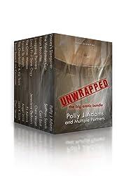 Unwrapped - the big erotic bundle