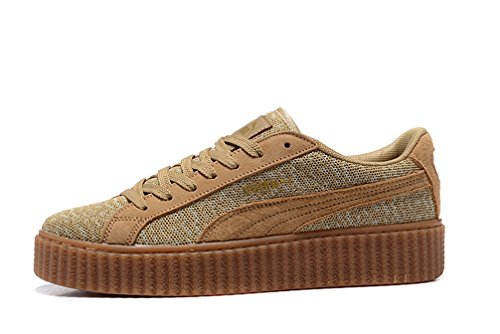 Black Friday final Sale - Puma x Rihanna creeper womens SBRCQC3TFXIA