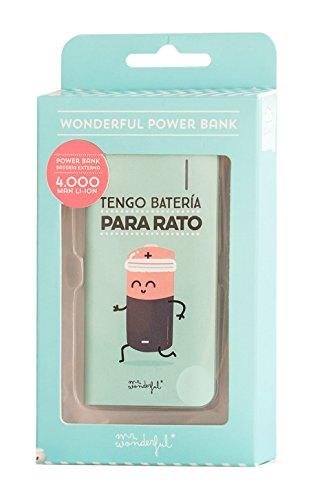 baterías para móviles