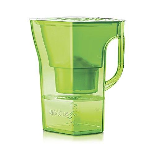 BRITA 048 129 Wasserfilter Navelia Cool grün-adventure