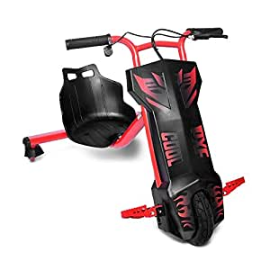 v lo lectrique trike drift 3 roues pour enfants sports et loisirs. Black Bedroom Furniture Sets. Home Design Ideas