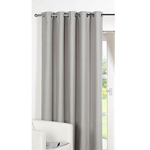 Single Thermal Door Curtain: Amazon.co.uk