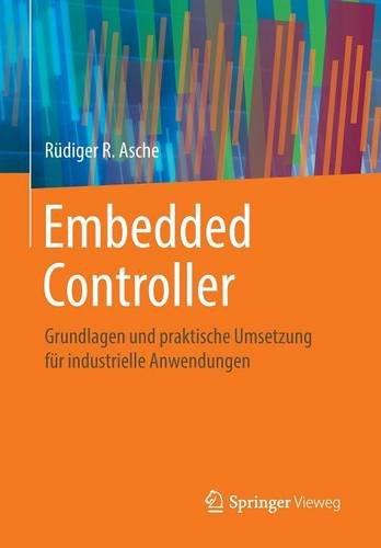 Embedded Controller: Grundlagen und praktische Umsetzung für industrielle Anwendungen