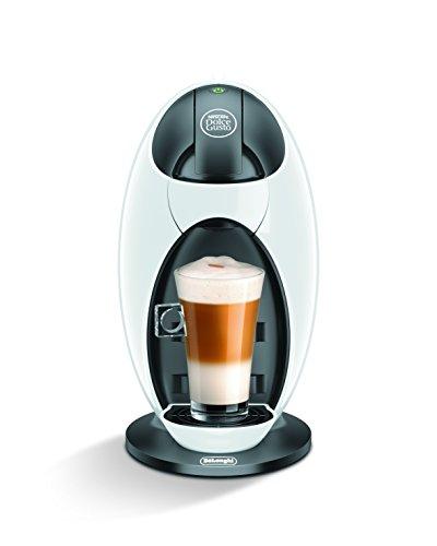 NESCAF-DOLCE-GUSTO-Jovia-EDG250-DeLonghi-Macchina-per-caff-espresso-e-altre-bevande-Manuale-di-DeLonghi