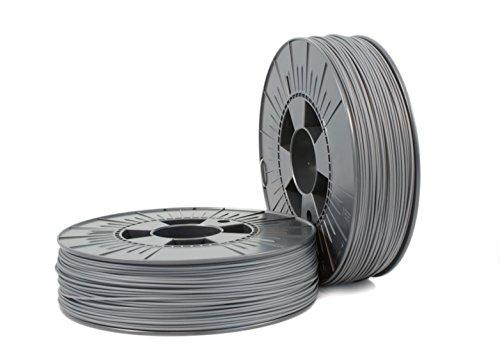 kleverfil k03003Filament pour stampanta 3d Hips Iron, gris