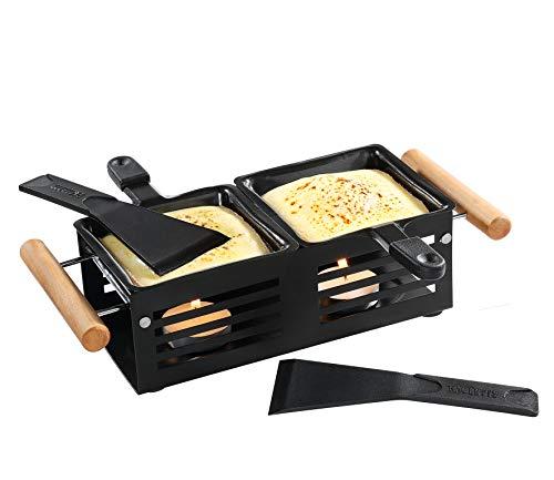 Käse-Party Raclette