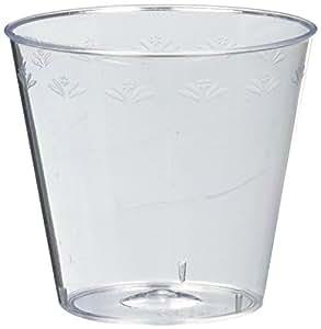 1 ml de 50 gobelets à shot jetables