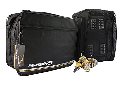 made4bikers Promotion: Borse interne per valigie moto adatte per modelli BMW R1200GS-LC R1200 GS LC dal 2013