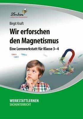 Wir erforschen den Magnetismus (CD-ROM)