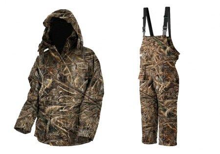 Prologic Max5 Comfort Thermo Suit 2-teilig Gr. XL Thermoanzug Winteranzug