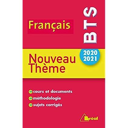 Thème BTS Français : En relief