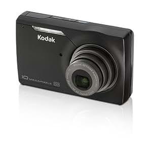 Kodak Easyshare M1093IS Digital Camera - Black (10MP, 3x Optical Zoom) 3.0 inch LCD