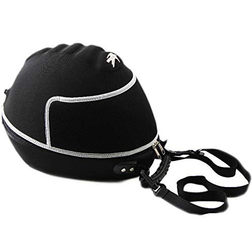 DYYTR Helm-Schutztasche, Motocross-Helm, Rucksack, Vollgesichts-Helmtasche, Super-Multi-Kopf-Helm-Tasche Motorrad-Tasche