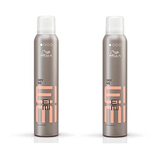 Wella 2x EIMI Volume Dry Me Dry Shampoo 65 Ml