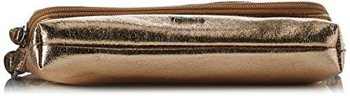 Tamaris - Yuna Clutch Bag, Sacchetto Donna Gold (copper)