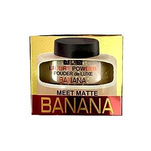 ADS Meet Matte Banana Powder (No. A8720)