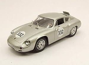 BONUS ET SALVUS TIBI (BEST) Porsche Abarth 1/43