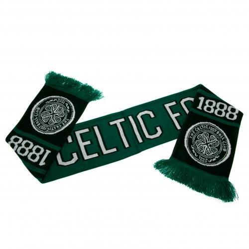 Celtic F.C. – Bufanda, diseño del Celtic F.C.