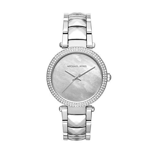 Reloj solo tiempo para mujer Michael Kors Parker Casual Cod. mk6424