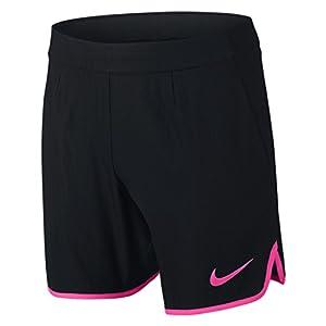 Nike YA NK FLX GLADTR Short 6IN YTH – Kurze Hosen Schwarz – XL – Jungen