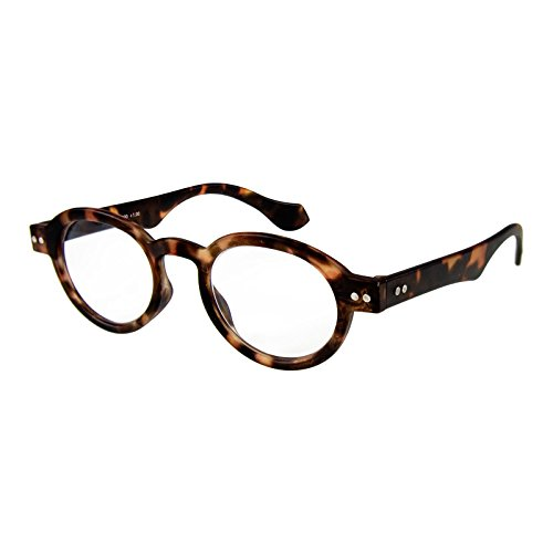 I NEED YOU Lesebrille Doktor / +2.50 Dioptrien / HavAnna