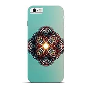 Hamee Designer Printed Hard Back Case Cover for Apple iPhone 7 Plus Design 8787
