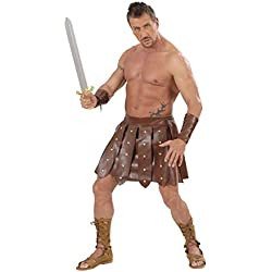 Roman Gladiator skirt and Cuffs (disfraz)