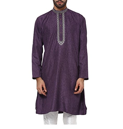 Yepme Men's Poly Cotton Kurtas - Ypmekurt0610-$p