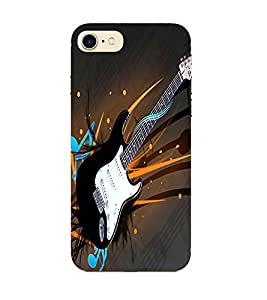 perfect print back cover for Apple Iphone 7