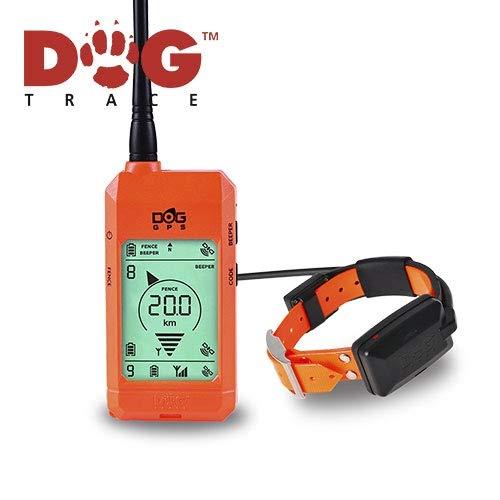 DOGtrace X20+ Plus (Mando + Collar + maletín)