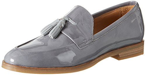 GANT Footwear Damen Nicole Slipper, Grau (Gray), 40 EU