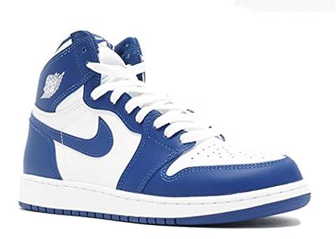 Nike Air Jordan 1 Retro High Og Bg- Chaussures de
