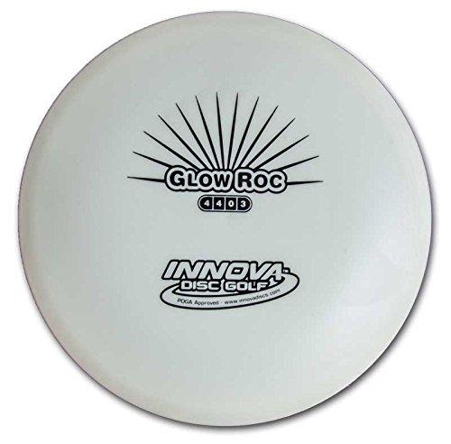 Innova Disc Golf Glow DX Roc Golf Disc (Farben können variieren), Verschiedene Farben (Dx Disc)