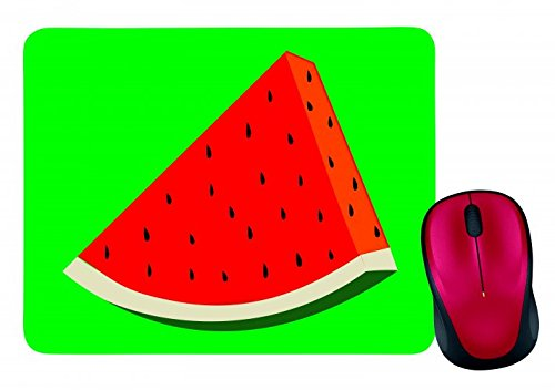fruit-harvest-disc-summer-watermelon-mouse-pad-in-black-white-blue-pink-yellow-red-green-mousepad-mo