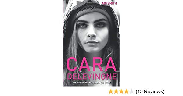 Cara Delevingne -the Most Beautiful Girl In The World: Amazon.de ...