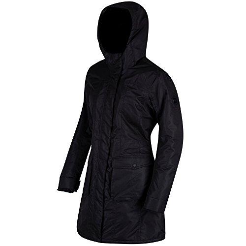Regatta Womens/Ladies Roanstar II Waterproof Insulated Walking Jacket