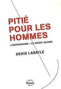 """Afficher """"Pitié pour les hommes"""""""