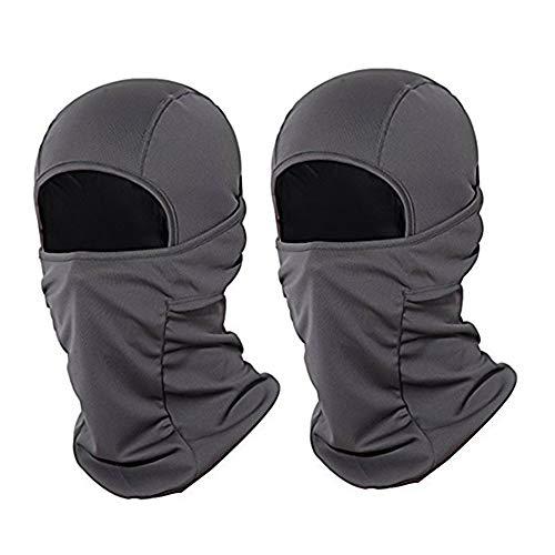 stonges 6-in-1 passamontagna versatile sport all aria aperta maschera a  pieno ddc9efc9b69a