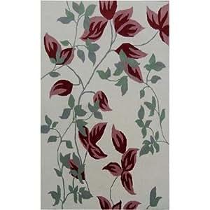 Divya Beige tapis tapis taille: 160 x 230 cm (19 cm, 2 de 13 cm x 4)