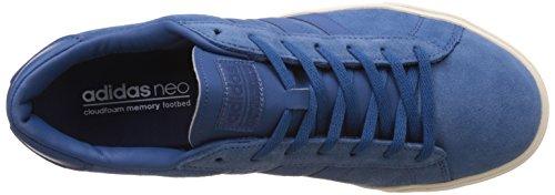 adidas Cloudfoam Super Daily, chaussure de sport homme Bleu (Azubas/azubas/azumis)