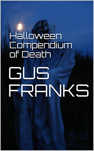 Halloween Compendium of Death (English Edition)